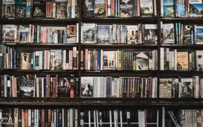 Books That Have Changed My Life: Stacker Book List